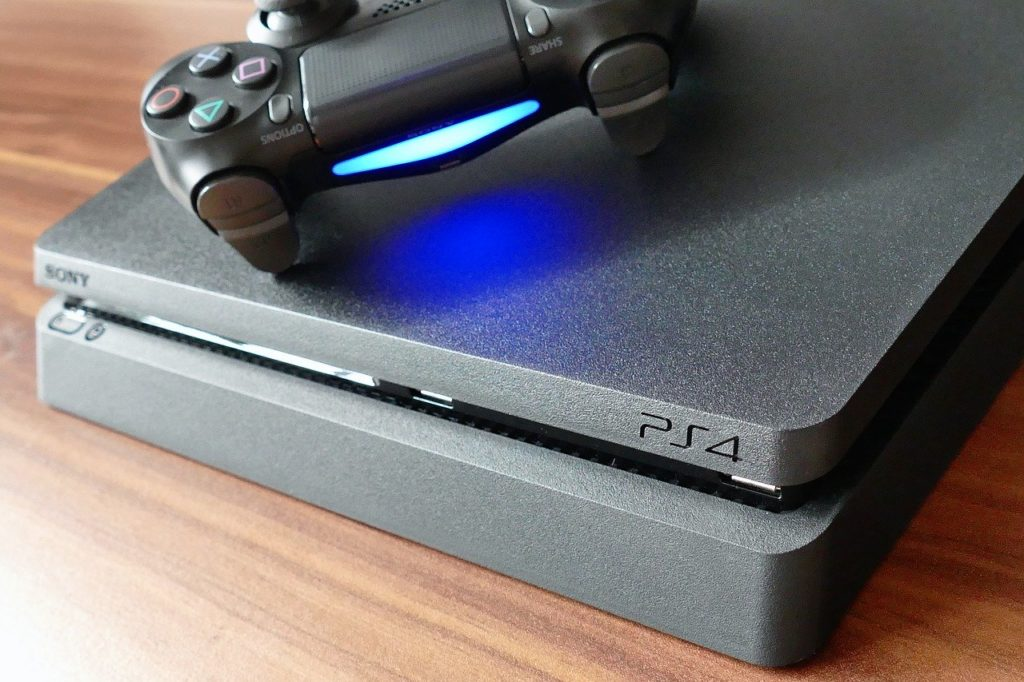 PS4外付けSSD
